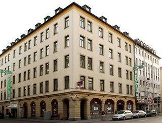 Hotel Germania München - München - Deutschland