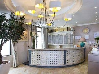 Hotel Daumesnil Vincennes - Frankreich - Paris & Umgebung