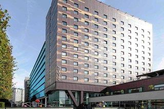 Hotel Novotel London Paddington - Großbritannien & Nordirland - London & Südengland