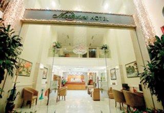 Hotel Bro & Sis - Vietnam - Vietnam