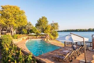 Hotel David Livingstone Safari Lodge