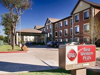 Hotel BEST WESTERN PLUS DFW Airport Suites - USA - Texas