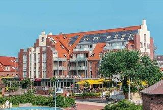 Hotel Atlantic Juist - Insel Juist - Deutschland