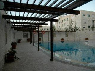 Hotel Cham Palace - Jordanien - Jordanien