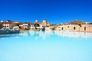 Melia Villaitana Hotel - Spanien - Costa Blanca & Costa Calida