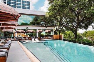 Hotel Radisson Suites Austin Town Lake - USA - Texas