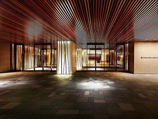Hotel Rihga Royal Kyoto - Japan - Japan: Tokio, Osaka, Hiroshima, Japan. Inseln