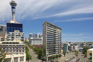 Hotel Grand Chancellor Auckland City - Neuseeland - Nord-Insel (Neuseeland)
