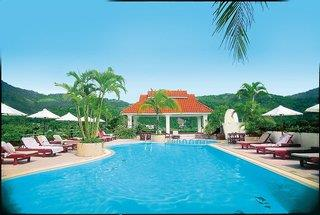 Hotel The Old Phuket Boutique Resort - Thailand - Thailand: Insel Phuket