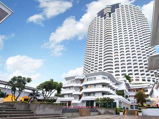 Hotel Furama Jomtien Beach - Thailand - Thailand: Südosten (Pattaya, Jomtien)