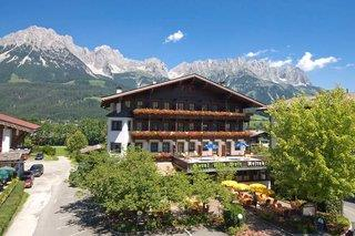 Hotel Alte Post - Österreich - Tirol - Innsbruck, Mittel- und Nordtirol