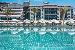 Hotel Green Garden Apart & Villa - Türkei - Side & Alanya