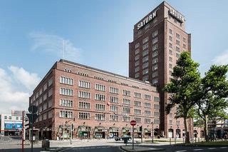 Hotel Azimut Köln City Center - Köln - Deutschland