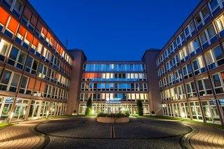 Hotel Azimut München City Ost