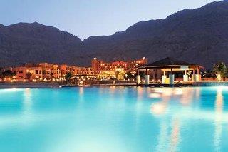 Hotel Mövenpick Resort El Sokhna
