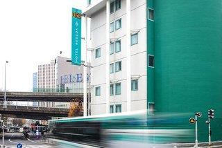Hotel Mister Bed City Bagnolet - Frankreich - Paris & Umgebung
