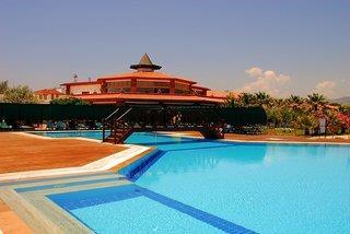 Hotel Angora Beach Resort - Türkei - Kusadasi & Didyma