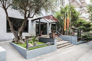 Hotel Husa Arenas - Spanien - Barcelona & Umgebung
