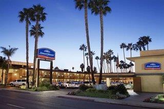 Hotel Howard Johnson Sea World - USA - Kalifornien