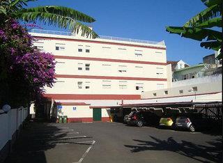 Hotel Residencial Sete Cidades - Portugal - Azoren