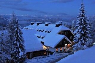 Hotel Marcius - Hermagor (Hermagor-Pressegger See) - Österreich