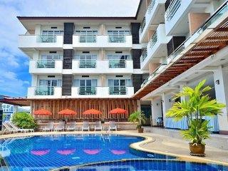 Hotel First Residence - Thailand - Thailand: Insel Koh Samui