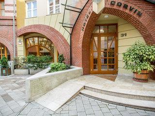 Hotel Corvin - Ungarn - Ungarn