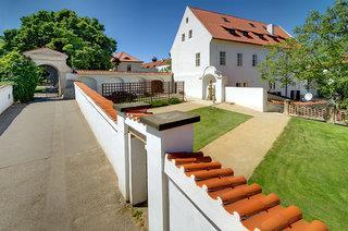 Hotel Monastery Residence - Tschechien - Tschechien