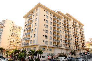 Hotel Mediterraneo Real - Spanien - Costa del Sol & Costa Tropical