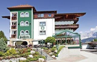 Alpenhotel Waldfrieden - Österreich - Steiermark