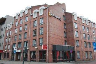Hotel Bastion Deluxe Maastricht - Maastricht - Niederlande