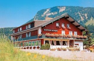 Hotel Schiff - Au (Bregenzer Wald) - Österreich