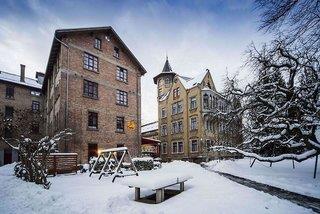 Hotel JUFA Gästehaus Bregenz - Bregenz - Deutschland