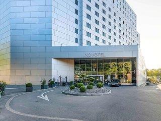 Hotel Novotel Bern Expo - Schweiz - Bern & Berner Oberland