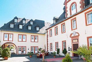 Hotel Kurfürstliches Amtshaus - Deutschland - Eifel & Westerwald