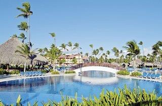 Hotel Gran Bahia Principe Club Premier - Playa de Arena Gorda - Dominikanische Republik
