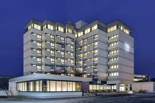 Hotel NH Erlangen - Deutschland - Franken