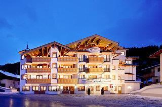 Hotel Jägerhof - Gerlos - Österreich