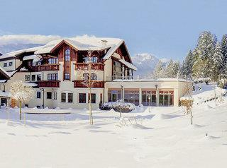 Hotel Alpen Adria - Hermagor (Hermagor-Pressegger See) - Österreich