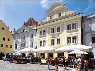 Hotel The Old Inn - Tschechien - Tschechien