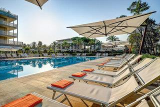 Hotel Una Versilia