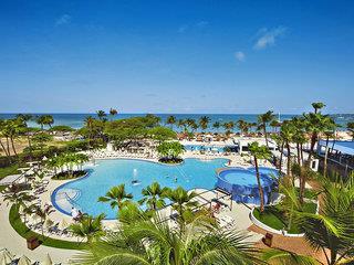 Hotel The Westin Resort & Casino Aruba - Palm Beach (Insel Aruba) - Aruba