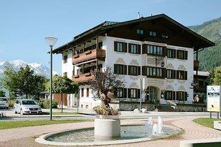 Hotel Gasthof zur Post - Maishofen - Österreich