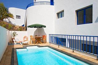 Hotel Pocillos Club - Spanien - Lanzarote