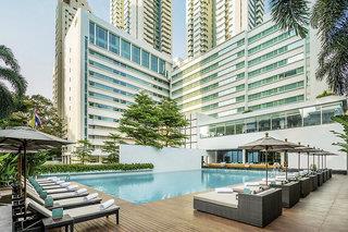 Hotel The Metropolitan - Thailand - Thailand: Bangkok & Umgebung