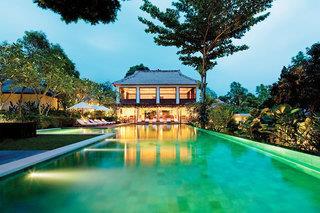 Hotel Uma Ubud - Indonesien - Indonesien: Bali
