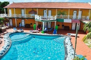Hotel Rancho El Sobrino