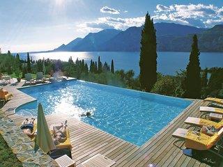 Hotel Bellevue San Lorenzo - Italien - Gardasee