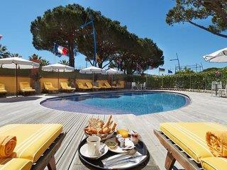 Hotel L´Ermitage du Riou - Frankreich - Côte d'Azur