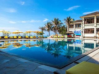 Hotel Allezboo Beach Resort & Spa - Vietnam - Vietnam
